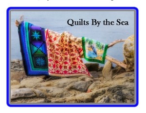Quilt by the Sea